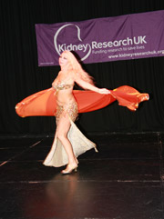 Belly dancing Erdington and Sutton Coldfield Great barr
